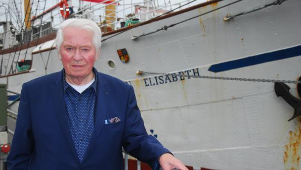 Trauer um Horst Werner Janssen